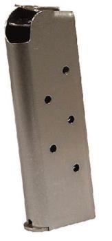 Colt SP574001RP 1911  45 ACP Govt/Commander 8rd Stainless Detachable magazine