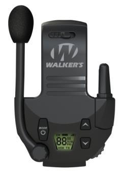 Walkers GWP-RZRWT Razor Walkie-Talkie Attachment for Razor Electronic Muffs