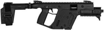 """Kriss USA KV45-PSBBL31 Vector Gen II SDP SB 45 ACP 6.50"""" 13+1 Black SB Tactical S"""
