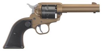 Ruger 2004 Wrangler 22lr 4.62in Revolver BRZ