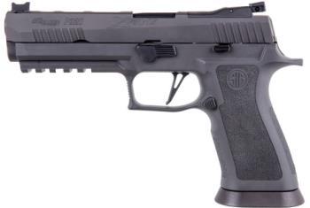 Sig Sauer 320X5-9-LEGION-R2 P320 Legion X5 17rd 9mm