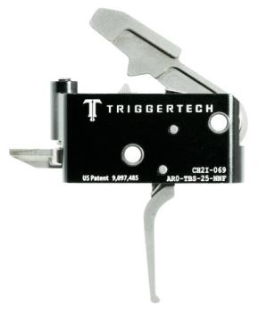 Triggertech AR0-TBS-25-NNF Tt Ar-15 Adjustable 2 Stage Trigger