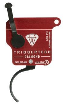 Triggertech R70-SRB-02-TNC Diamond Curved