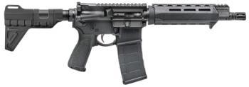 "Springfield Armory ST9096556BM Pistol 9.6"" 5.56mm mlok"