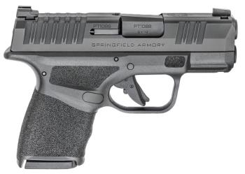 Springfield Armory HC9319B Hellcat 3in 9mm 11rd 13rd Night Sights