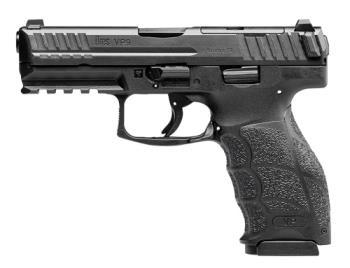 Heckler & Koch 81000483 VP9 OR 9mm