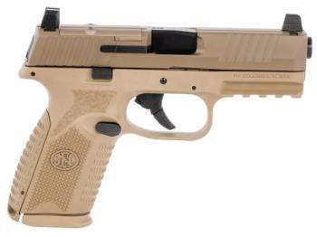 FN 66-100741 509M FDE MRD 9mm