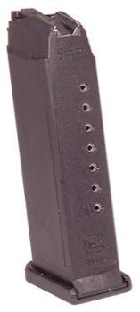 GLOCK MF19015 19 Factory 15 Rd Magzine 9x19