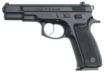 CZ-USA 91102 40s+w Hogue Grips