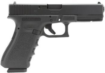 GLOCK 13704 17 Gen 3 9mm G17