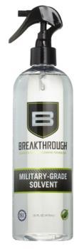 Breakthrough CLP BTS-16OZ Clean Military Grade Solvent 16 oz