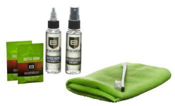 Breakthrough CLP BT-101 Basic Kit Solvent, Oil, Brush, Cloth
