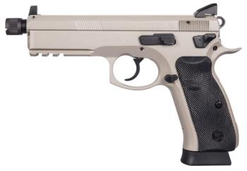 CZ-USA 91253 75 Compact Crimson Trace Laser 9mm