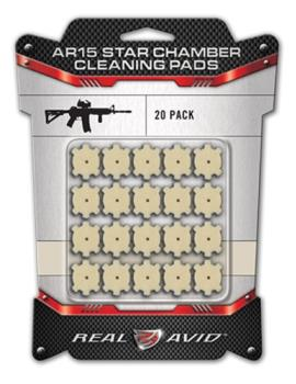 Real Avid/Revo AVAR15CP AR15 Star Chamber Pads