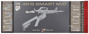 Real Avid/Revo AVAR15SM AR15 Smart Cleaning Mat