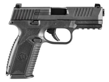 """FN 66-100002 509 full size 9mm 17rd 4"""" semi auto pistol"""