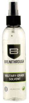Breakthrough CLP BTS-6OZ Clean Military Grade Solvent 6 oz Pump Spray