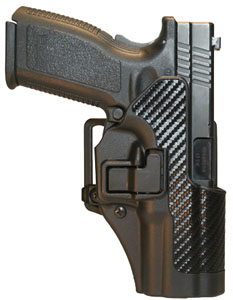 Blackhawk! 410504BKR Blackhawk Serpa Cqc Beretta 92/96