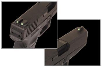 Truglo TG231G1 Tritium Sights Glock 9/40