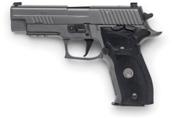 Sig Sauer E26R-9-LEGION-SAO P226 Tacops 9mm Threaded