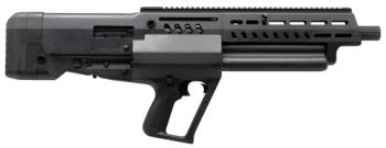 "IWI TS12B Tavor TS12 Black 12 Gauge 18.50"" 3"" 15+1 Fixed Bullpup Stock"
