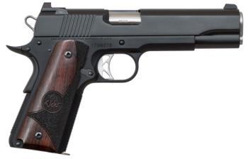 Dan Wesson Firearms 1832 Vigil 45acp Blk 5in