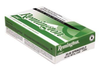 Federal 23748 Remington UMC 223 45 Grain Jacketed Hollow Point 20 Round Box