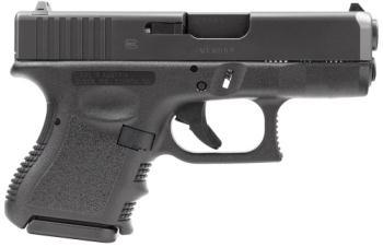 GLOCK PI2650201 26 CA Compliant 9mm