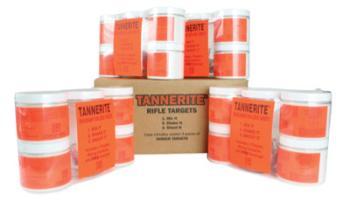 BRICK Tannerite 1lb Target Pack 4 Target Brick