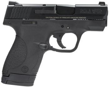Smith & Wesson 180021 M&P9 Shield TS 9mm
