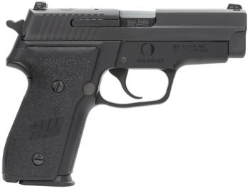 "Sig Sauer  M11-A1 P229 M11-A1 9mm Luger 3.90"" 15+1 Black Nitron Stainless Steel B"