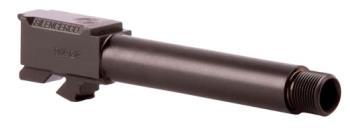 SilencerCo AC864 Silencerco Glock 17 Threaded Barrel 9mm