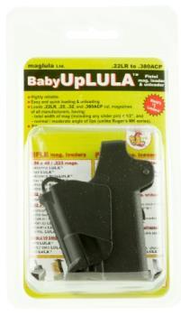 Maglula Ltd UP64B BabyUpLULA reloader for  22LR/25/32/380ACP