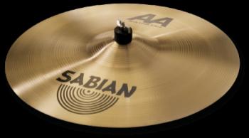 """Sabian 21809 18"""" Rock Crash AA Series Cymbal"""