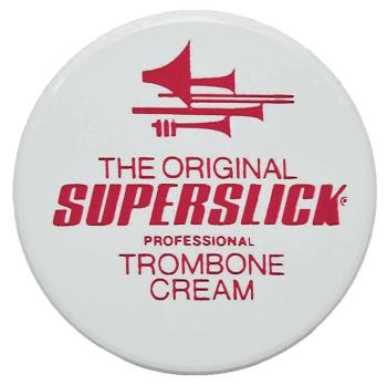 Superslick Trombone Slide Cream 12373