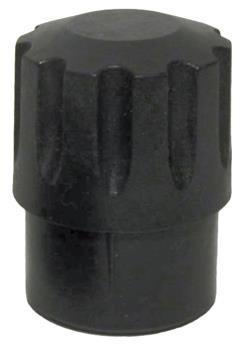 Alto Sax End Plug 3286