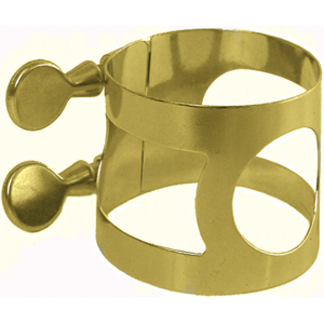 Ligature, Ten Sax, Gold