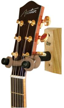 String Swing CC01 Guitar Hanger - Oak