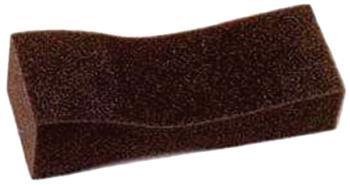 1/4-1/8 Economy Foam Violin Shoulder Rest EVPS