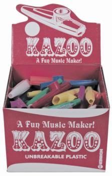 Kazoo KC50