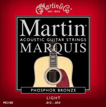 PHOSPHOR BRONZE LIGHT,SET MARQUIS