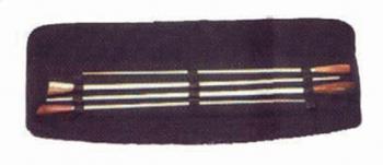 "Baton Tote Case 16"" Mollard MBT16"