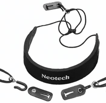 Neotech Comfort Strap for Clarinet, Oboe, and English Horn NEOCEOBK