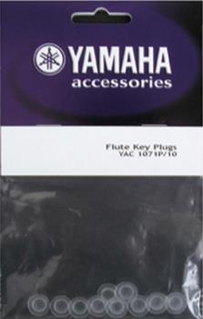 Yamaha Flute Plugs, 10 Pack YAC1071P