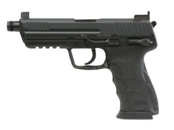 Heckler & Koch 81000030 HK45T V1 DA/SA Left Side Safety 45ACP