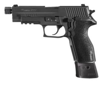 SIG SAUER P227 R TACT 45ACP NIT THREAD E27R-45-TAC SIE27R45TAC